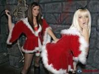 BMFC - Sexy Santa Party at AROUSALS: Image
