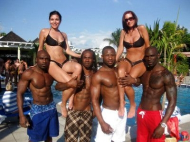 BMFC - Annual Pool Party : Image